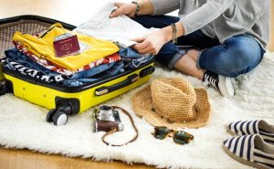 Don't Forget to Pack! - Sexy Essentials for Your Next Vacation