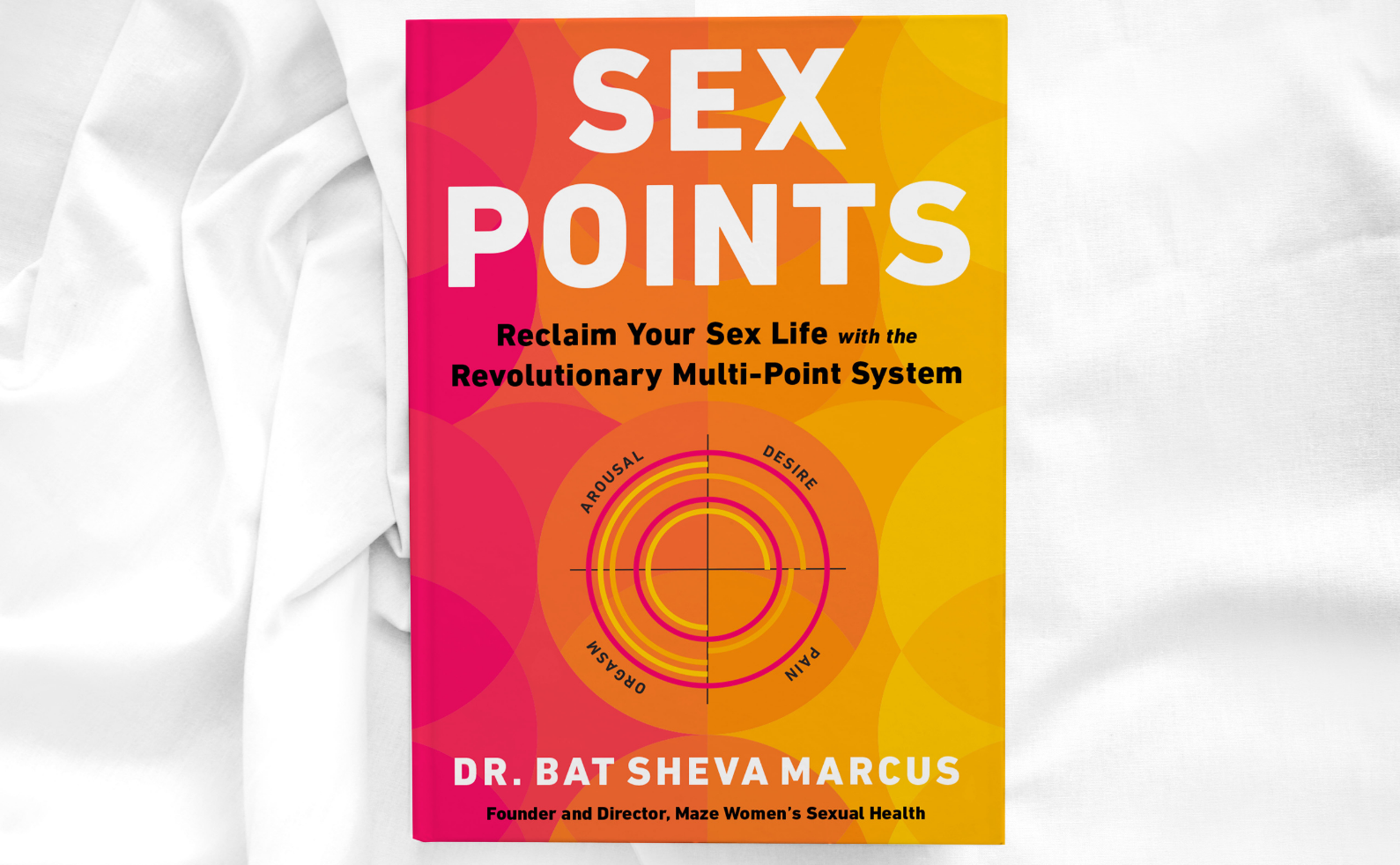 Why did I write Sex Points?